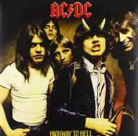 AC/DC-Highway To Hell (Remastered 180g Heavyweight Vinyl) [2009]
